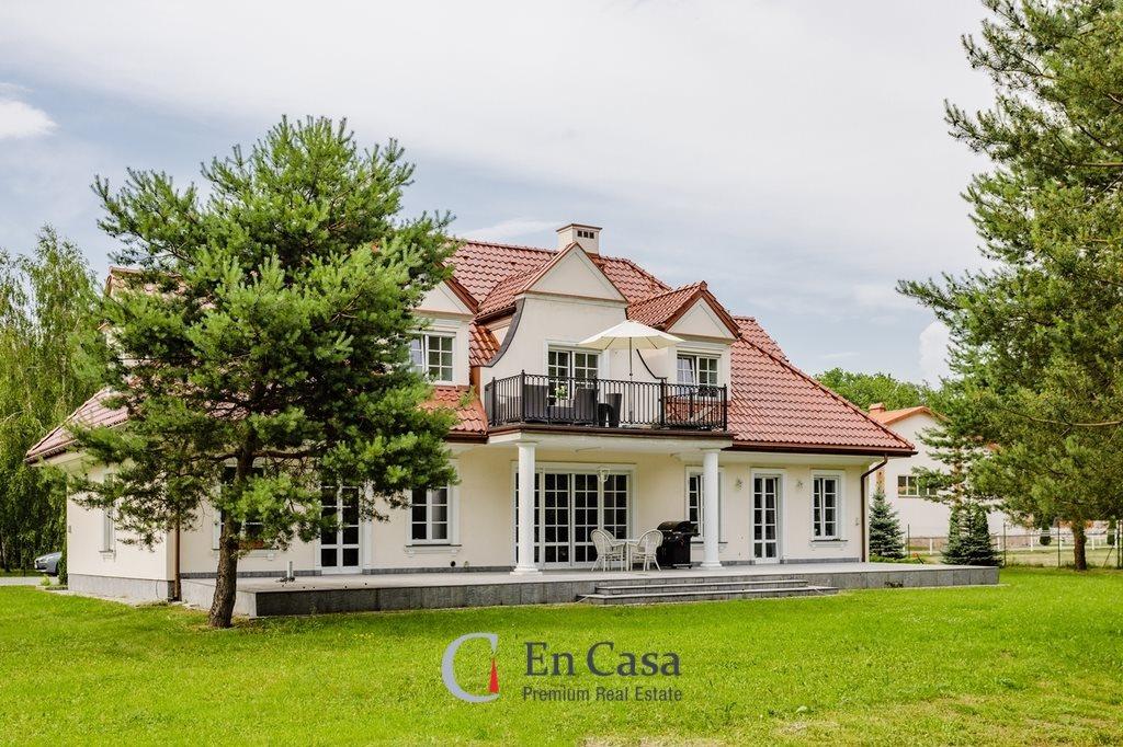 Dom na sprzedaż Łoś  450m2 Foto 1