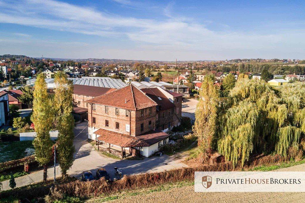 Lokal użytkowy na sprzedaż Zielonki, Krakowskie Przedmieście  602m2 Foto 1