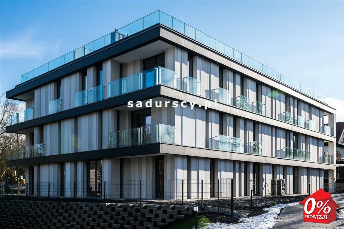 Mieszkanie trzypokojowe na sprzedaż Kraków, Łagiewniki-Borek Fałęcki, Borek Fałęcki, Żywiecka - okolice  82m2 Foto 2