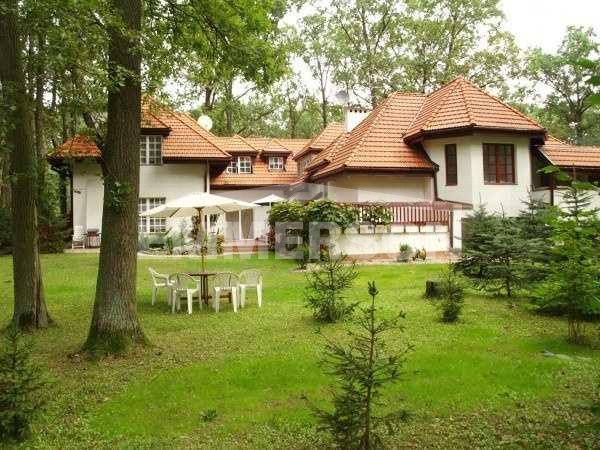 Dom na sprzedaż Podkowa Leśna  870m2 Foto 5