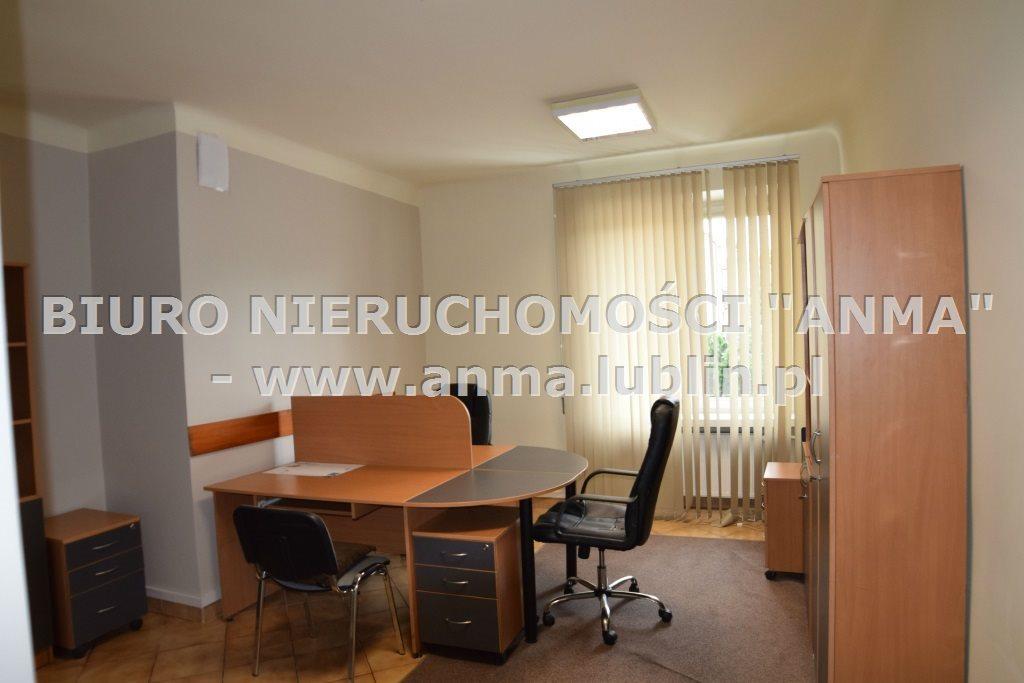 Lokal użytkowy na sprzedaż Lublin, Śródmieście, Centrum  138m2 Foto 9