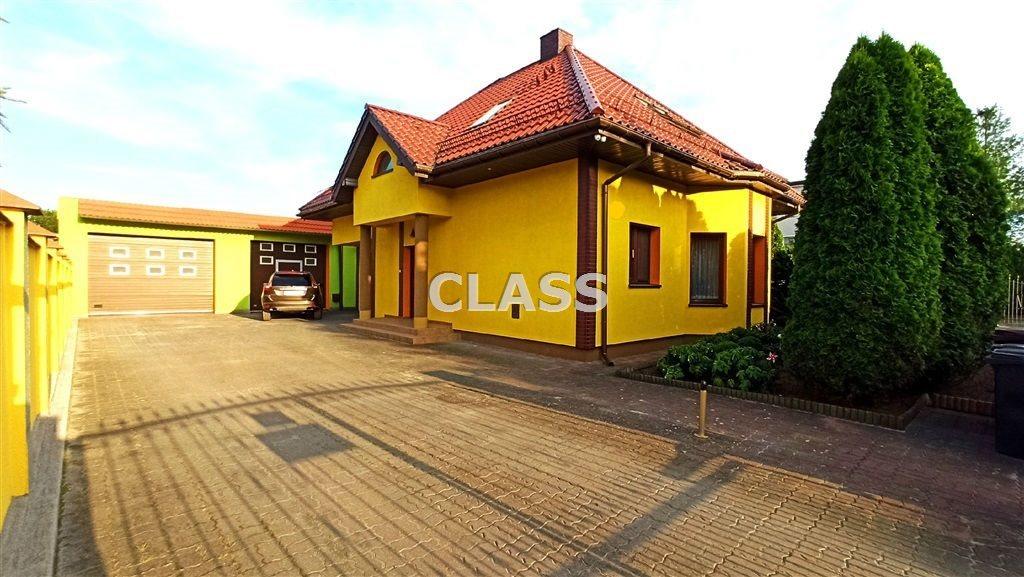 Dom na wynajem Bydgoszcz, Miedzyń  481m2 Foto 1