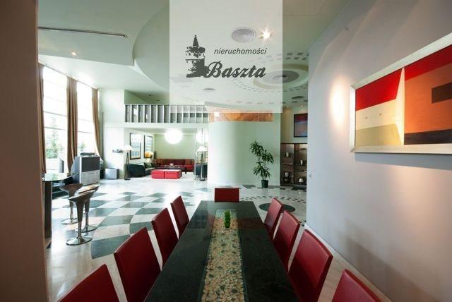 Luksusowe mieszkanie czteropokojowe  na sprzedaż Warszawa, Śródmieście, al. Jana Pawła II  320m2 Foto 10