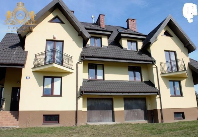 Dom na sprzedaż Wola Gołkowska, Rybna  700m2 Foto 3