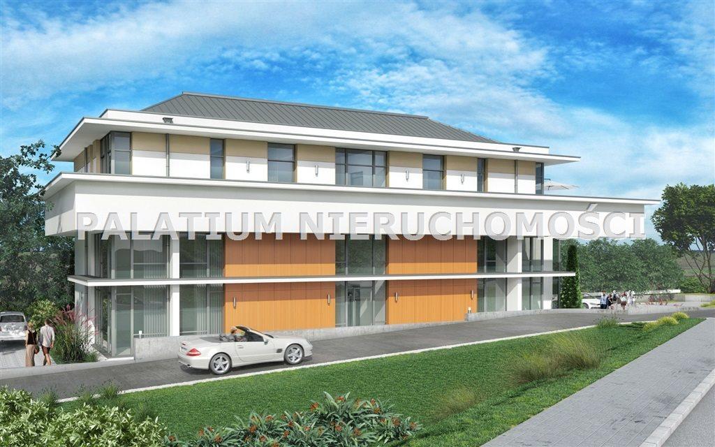 Działka budowlana na sprzedaż Puławy  850m2 Foto 2