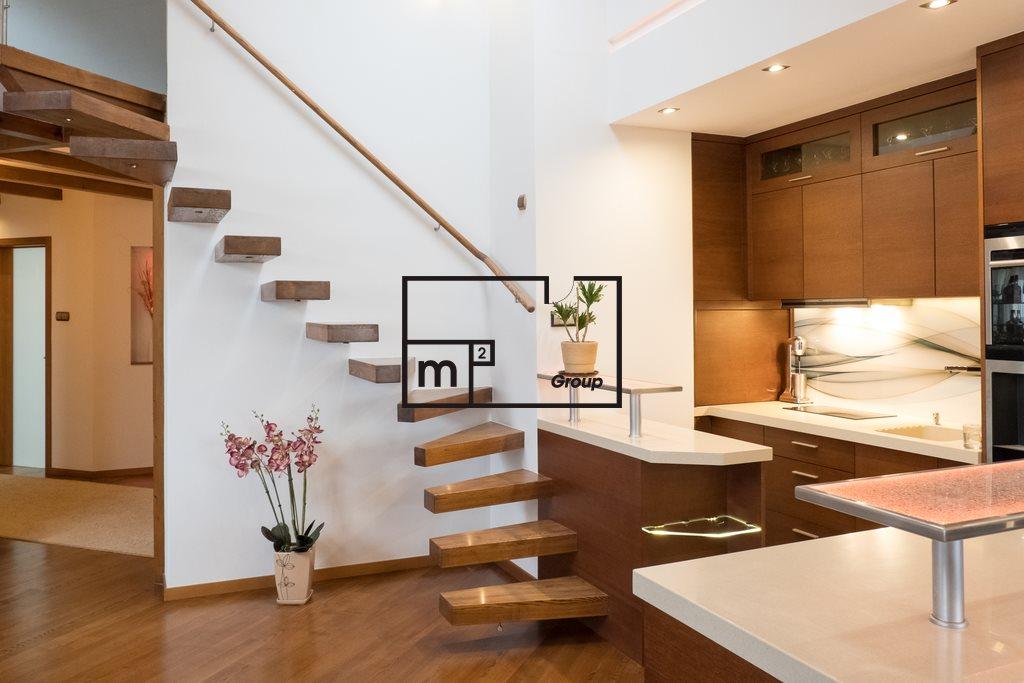 Mieszkanie czteropokojowe  na sprzedaż Warszawa, Bemowo, Bolkowska  130m2 Foto 5