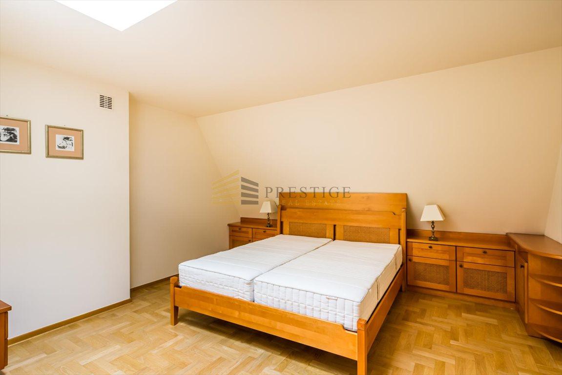 Mieszkanie czteropokojowe  na wynajem Warszawa, Śródmieście, Zakroczymska  159m2 Foto 10