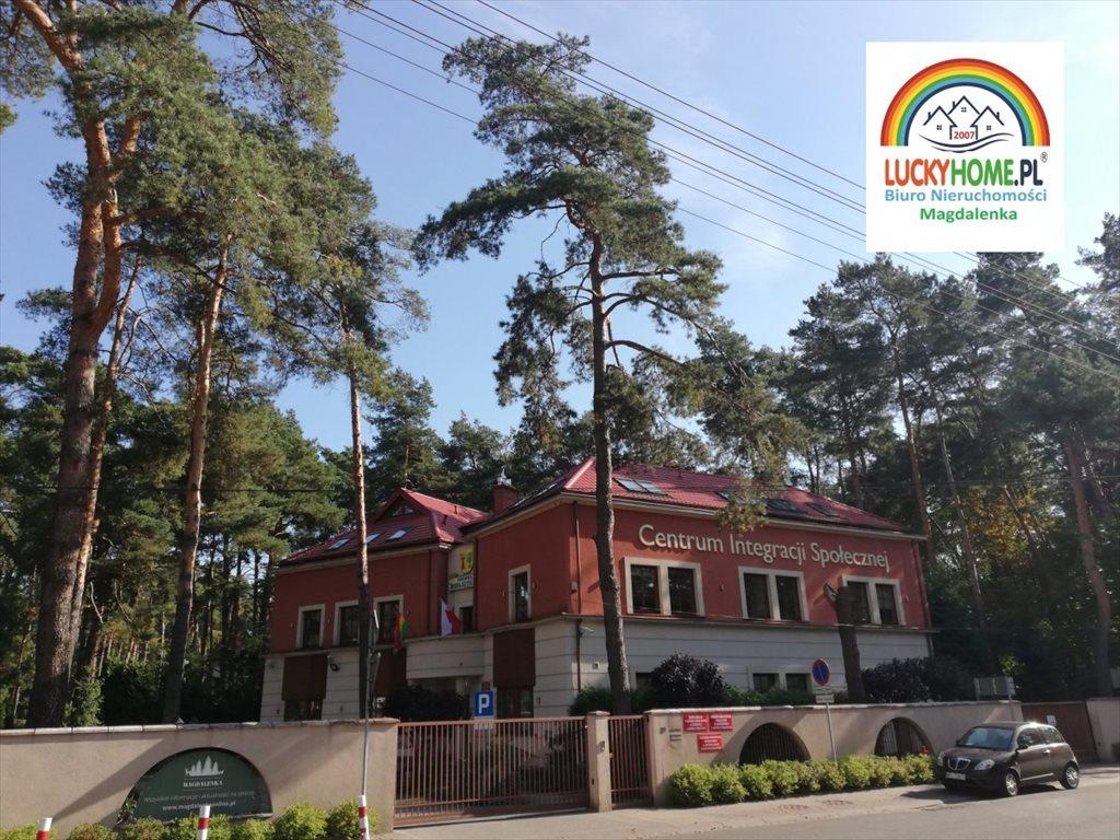 Działka budowlana na sprzedaż Magdalenka  1800m2 Foto 4