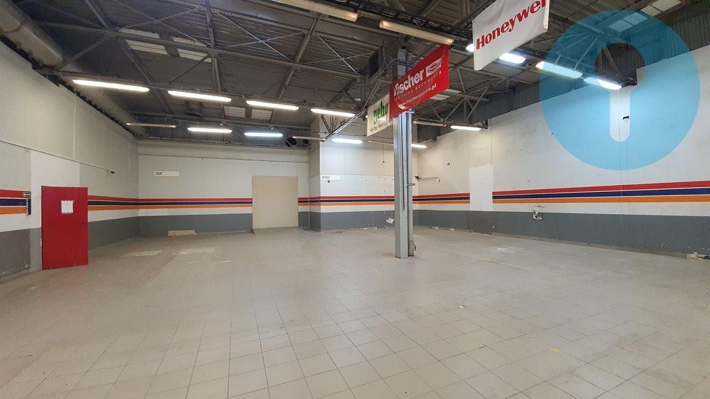 Lokal użytkowy na wynajem Kielce, Centrum  535m2 Foto 5