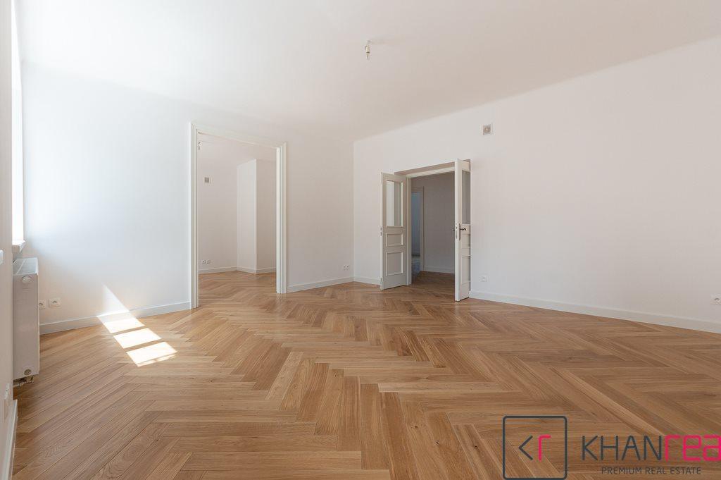 Luksusowe mieszkanie trzypokojowe na sprzedaż Warszawa, Śródmieście, Jaworzyńska  93m2 Foto 6