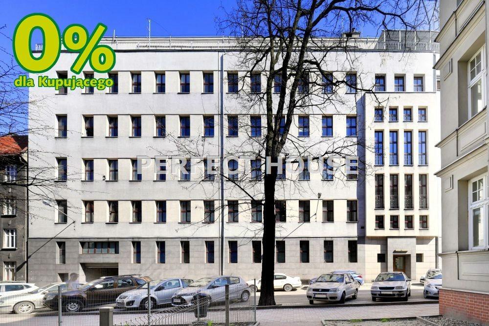 Lokal użytkowy na sprzedaż Katowice  5318m2 Foto 2