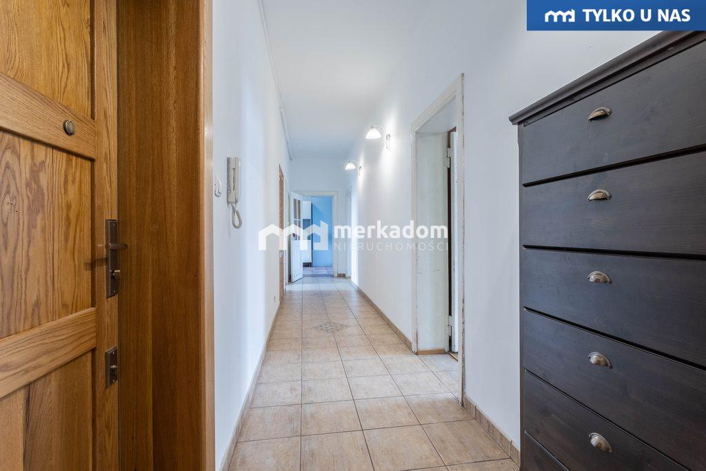 Mieszkanie czteropokojowe  na sprzedaż Poznań, Łazarz, Łazarz, Juliusza Kossaka  114m2 Foto 12