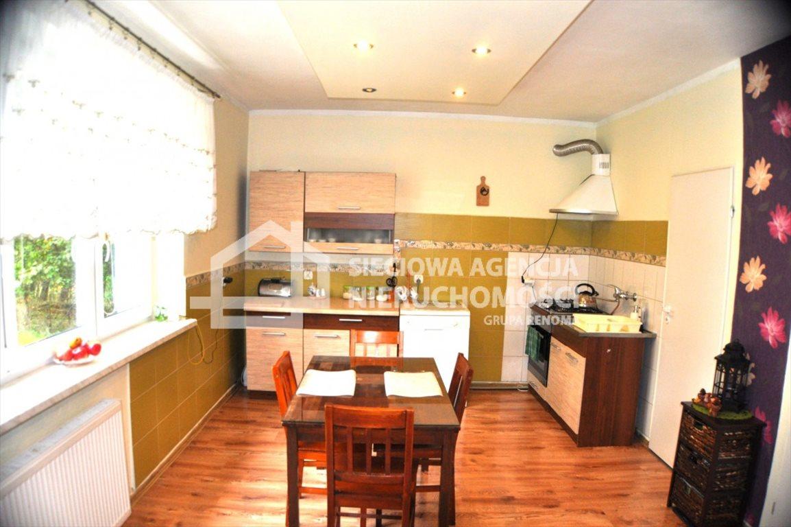 Mieszkanie dwupokojowe na sprzedaż Kościerzyna  82m2 Foto 8
