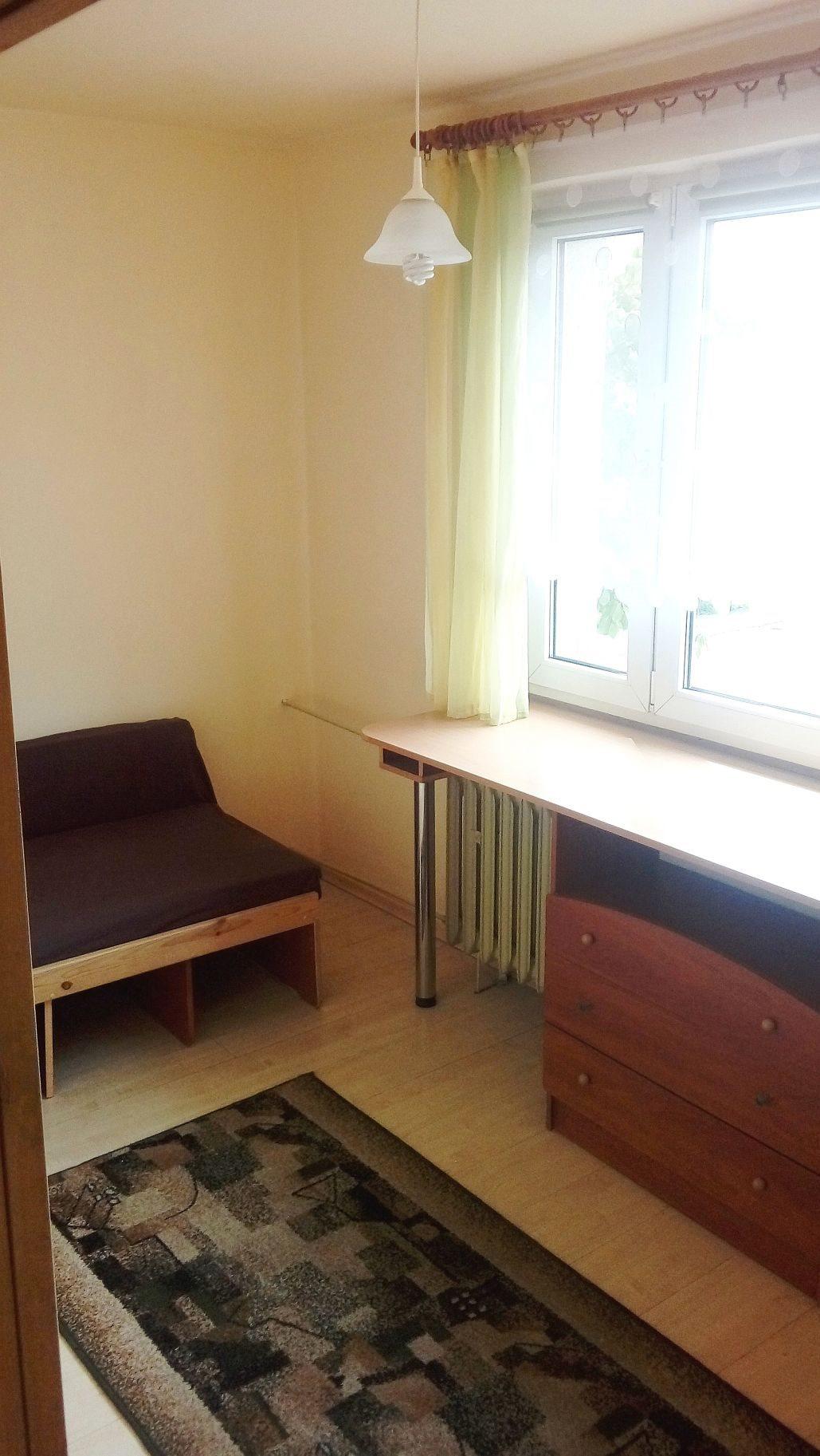 Mieszkanie trzypokojowe na sprzedaż Gliwice, Śródmieście  56m2 Foto 3