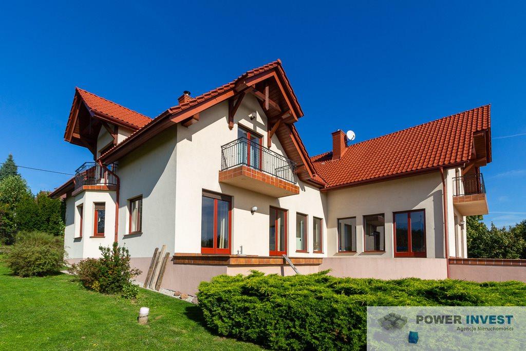 Dom na sprzedaż Bolechowice  450m2 Foto 9