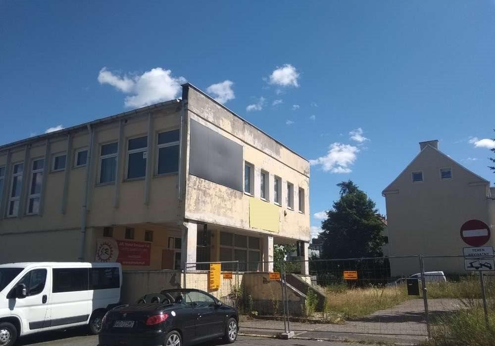 Lokal użytkowy na sprzedaż Sopot, Wyścigi, Niepodległości 659  821m2 Foto 3