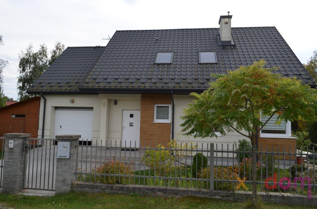 Dom na sprzedaż Oblęgorek  162m2 Foto 1