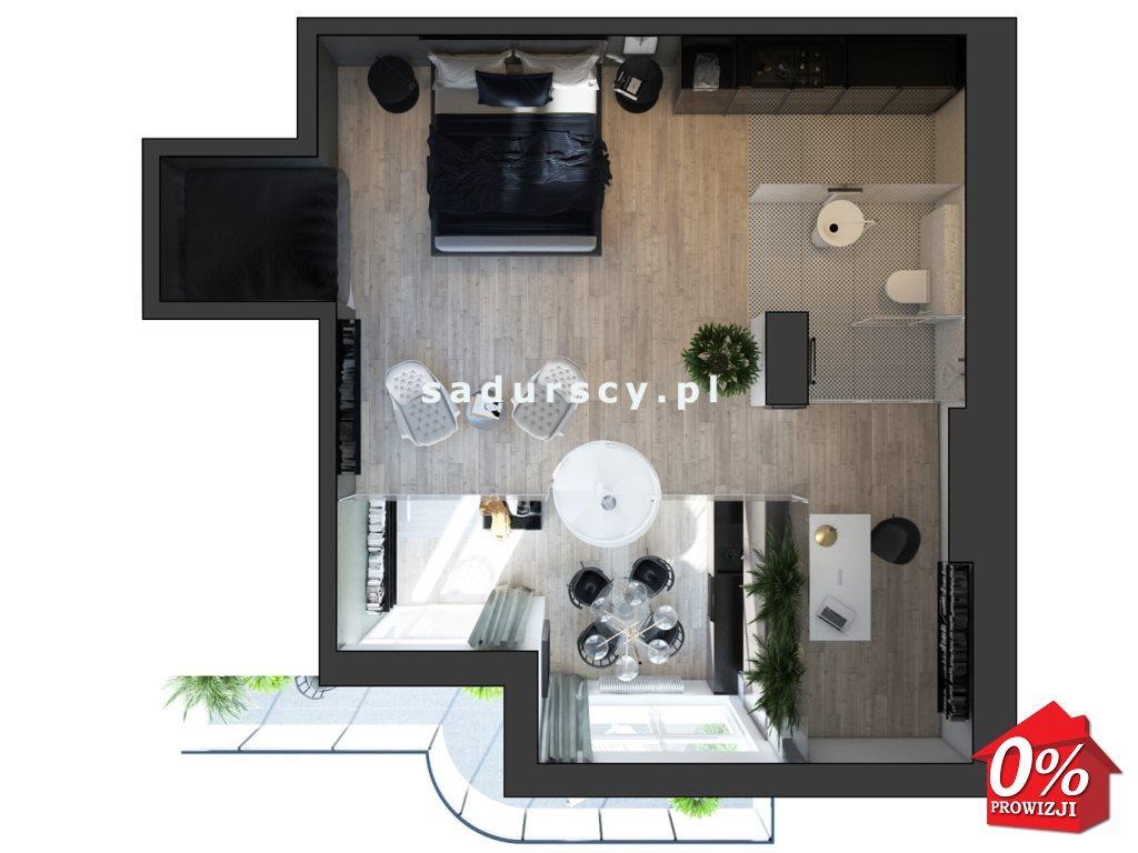 Mieszkanie dwupokojowe na sprzedaż Kraków, Stare Miasto, Kleparz, Sławkowska - okolice  60m2 Foto 6