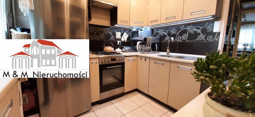 Mieszkanie trzypokojowe na sprzedaż Grudziądz, Strzemięcin  48m2 Foto 5