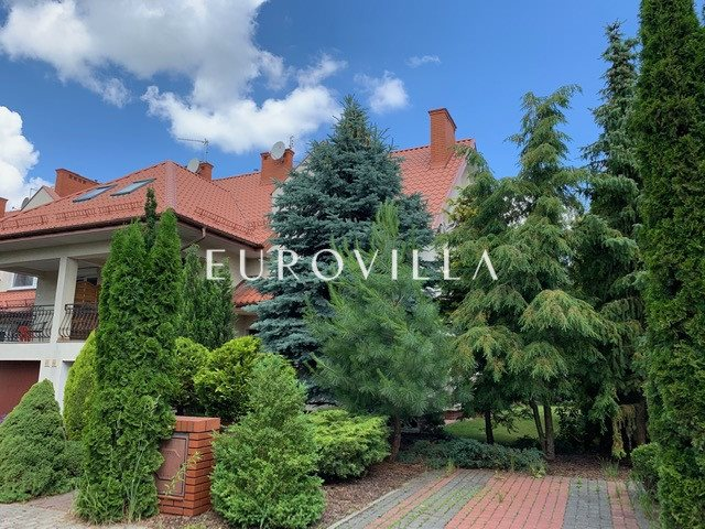 Dom na wynajem Warszawa, Ursynów, Menueta  220m2 Foto 3