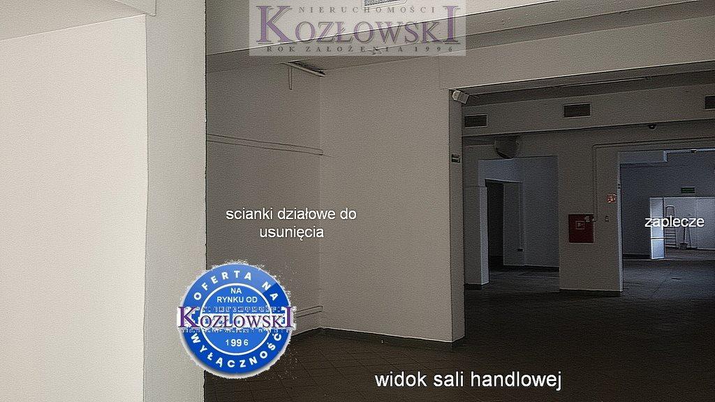Lokal użytkowy na sprzedaż Starogard Gdański, Chojnicka  521m2 Foto 6
