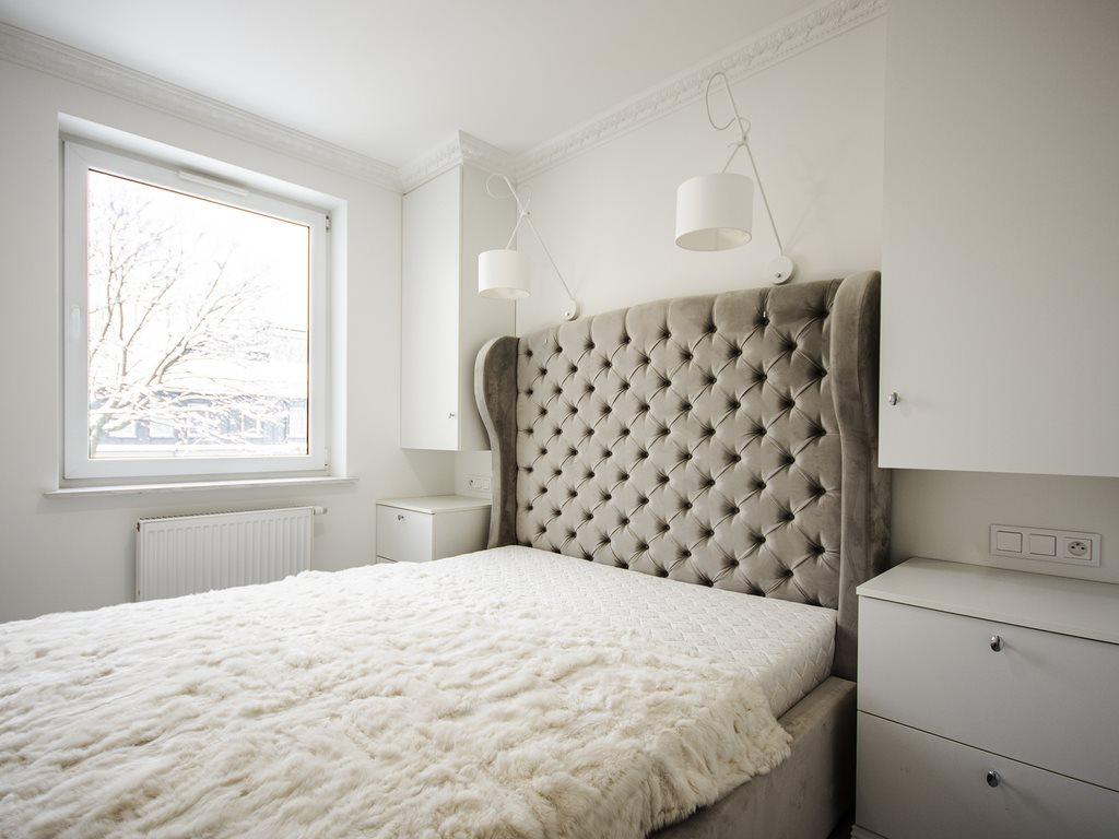 Mieszkanie trzypokojowe na sprzedaż Białystok, Centrum, Nowy Świat  71m2 Foto 5