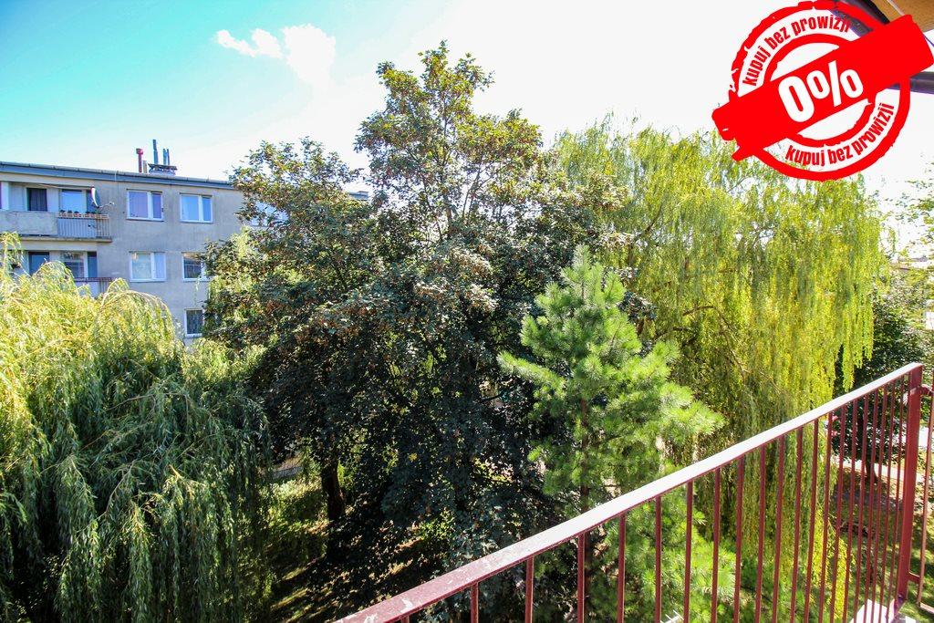 Mieszkanie trzypokojowe na sprzedaż Rzeszów, Husarska  50m2 Foto 1
