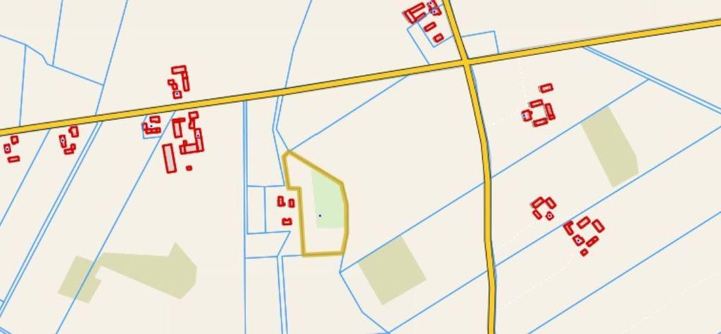 Działka siedliskowa na sprzedaż Dąbrowa  11000m2 Foto 4