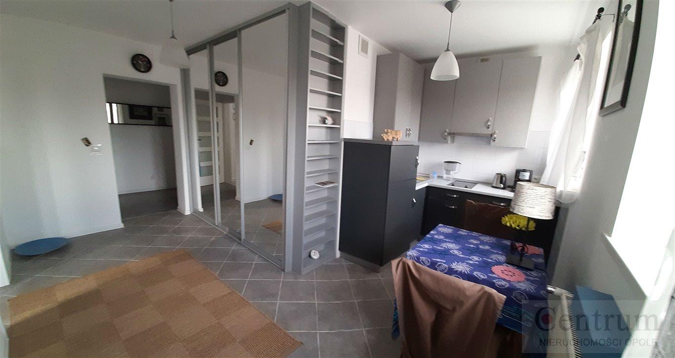 Mieszkanie dwupokojowe na wynajem Opole, Pasieka  49m2 Foto 1