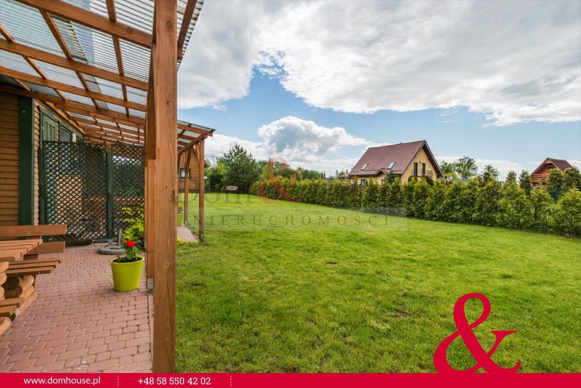Dom na sprzedaż Gdańsk, Sobieszewo  1149m2 Foto 3