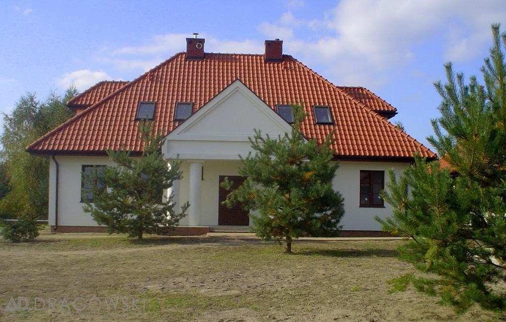 Dom na sprzedaż Magdalenka  220m2 Foto 10