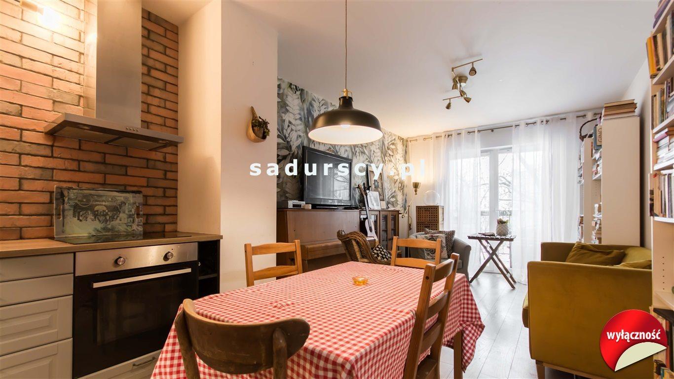 Mieszkanie trzypokojowe na sprzedaż Kraków, Nowa Huta, os. Szklane Domy  58m2 Foto 7