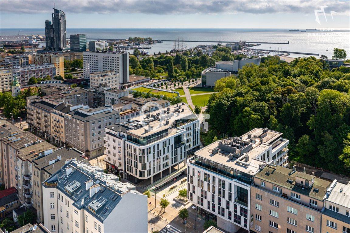 Mieszkanie trzypokojowe na sprzedaż Gdynia, Kamienna Góra, Świętojańska  88m2 Foto 1