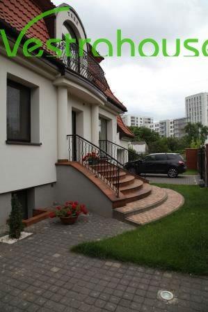 Dom na sprzedaż Warszawa, Ochota, Szczęśliwice, Bielska  289m2 Foto 2