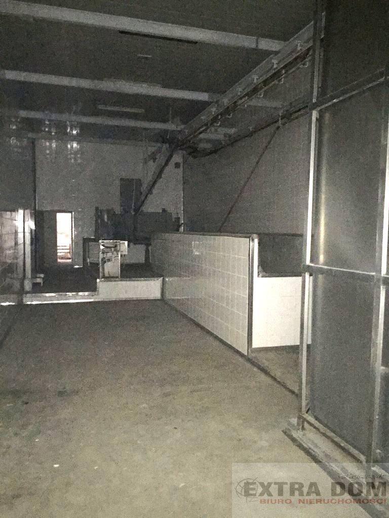 Lokal użytkowy na sprzedaż Lębork  1800m2 Foto 8