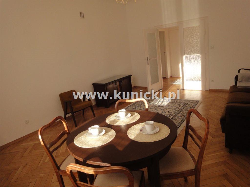 Mieszkanie trzypokojowe na wynajem Warszawa, Śródmieście, Marszałkowska  73m2 Foto 4