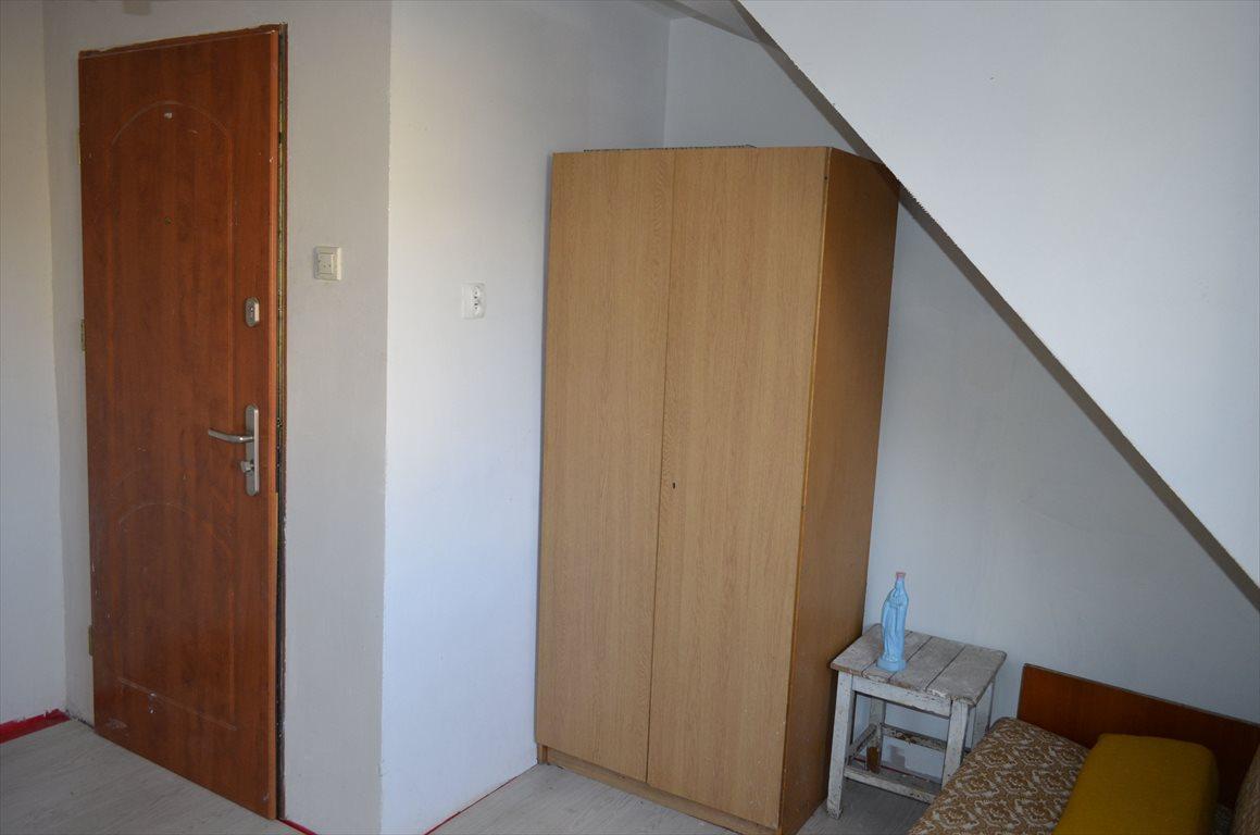 Mieszkanie trzypokojowe na sprzedaż Kopaniec  80m2 Foto 6