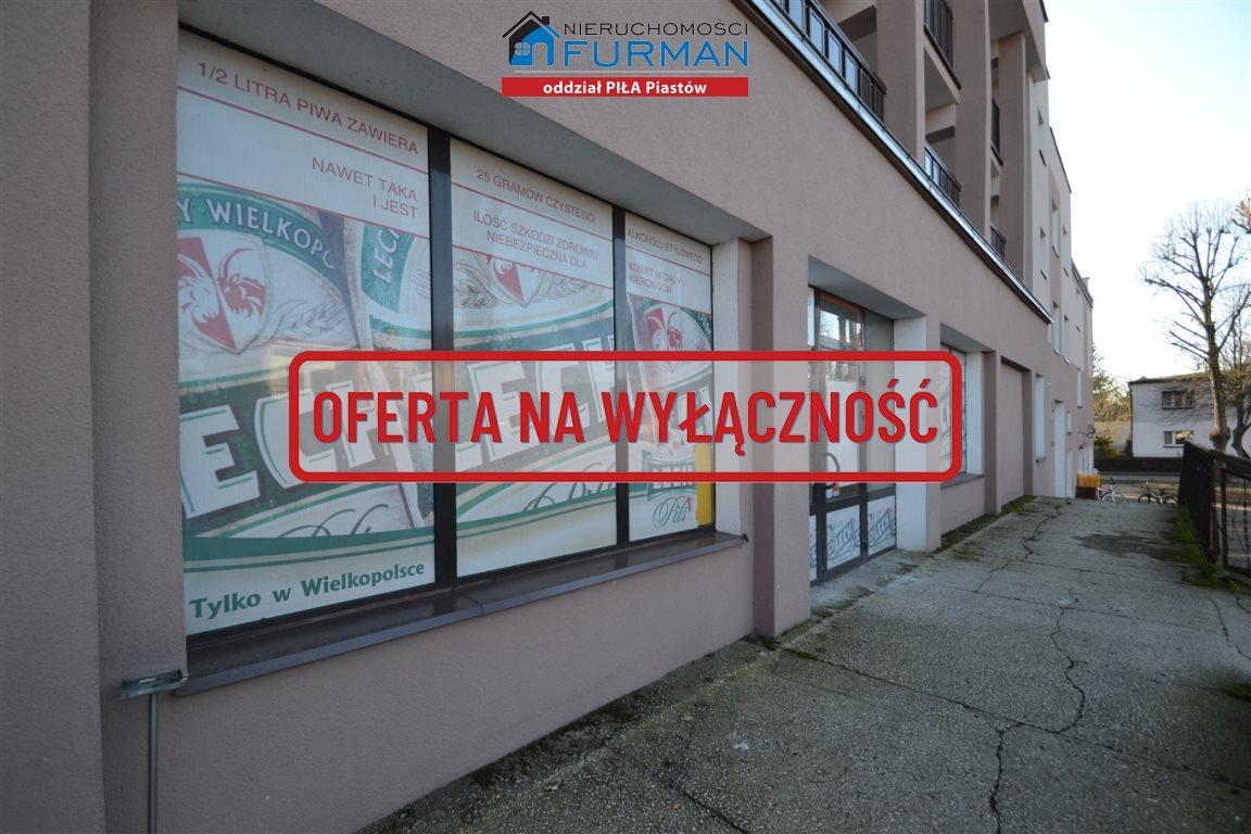 Lokal użytkowy na sprzedaż Piła, Śródmieście  232m2 Foto 2