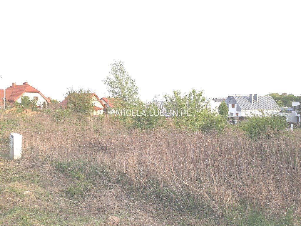 Działka budowlana na sprzedaż Lublin, Bazylianówka  1067m2 Foto 6