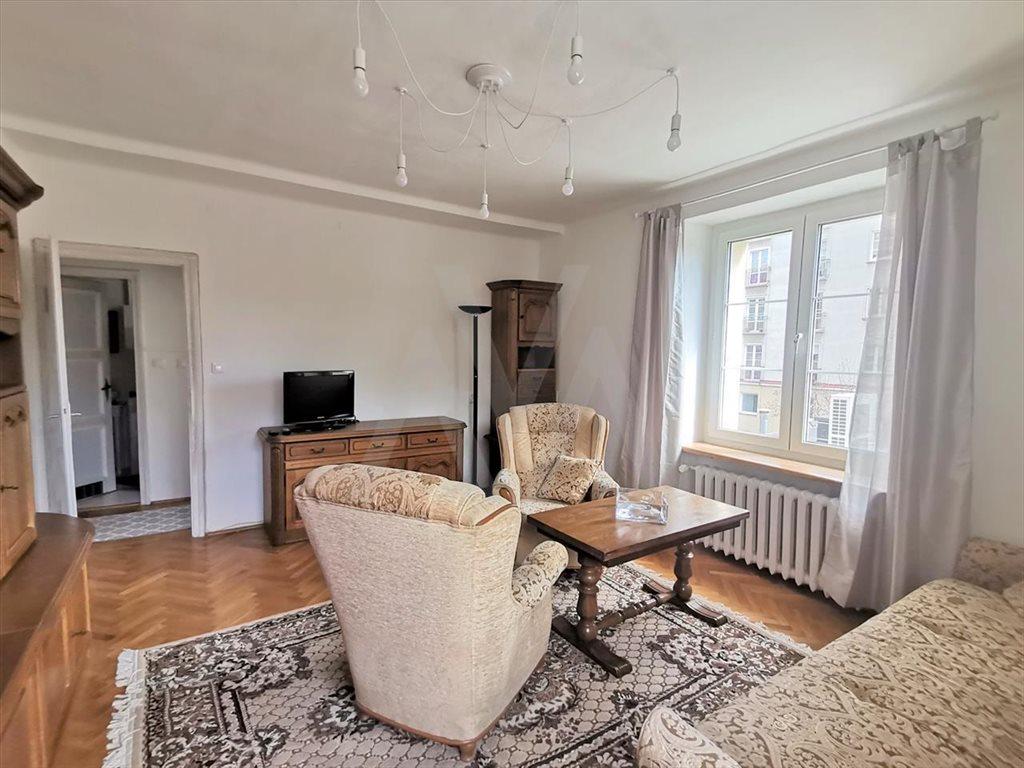 Mieszkanie dwupokojowe na wynajem Gdynia, Śródmieście, Kamienna Góra, PIŁSUDSKIEGO JÓZEFA  56m2 Foto 3