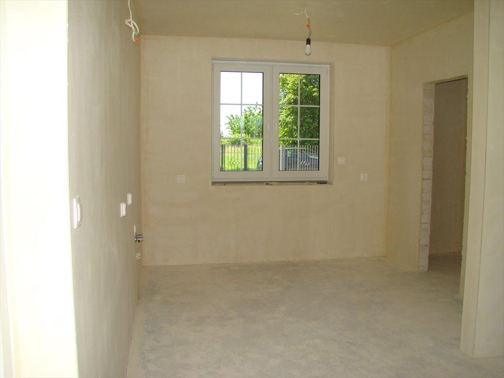 Dom na sprzedaż Krzyków, Główna  85m2 Foto 9
