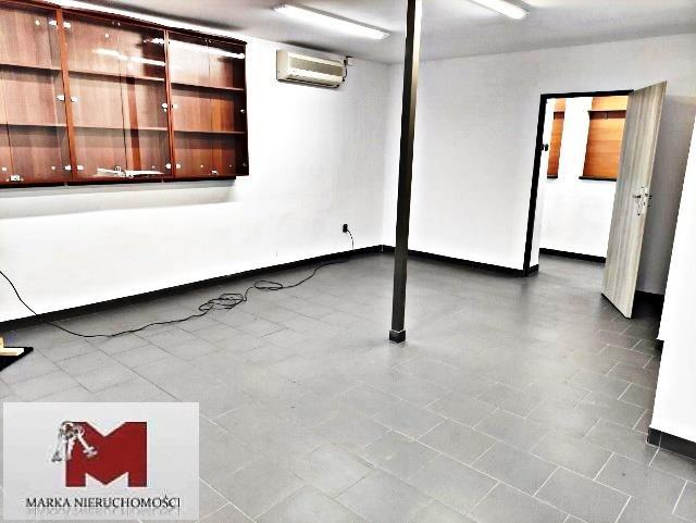 Lokal użytkowy na sprzedaż Kędzierzyn-Koźle, Damrota  41m2 Foto 5