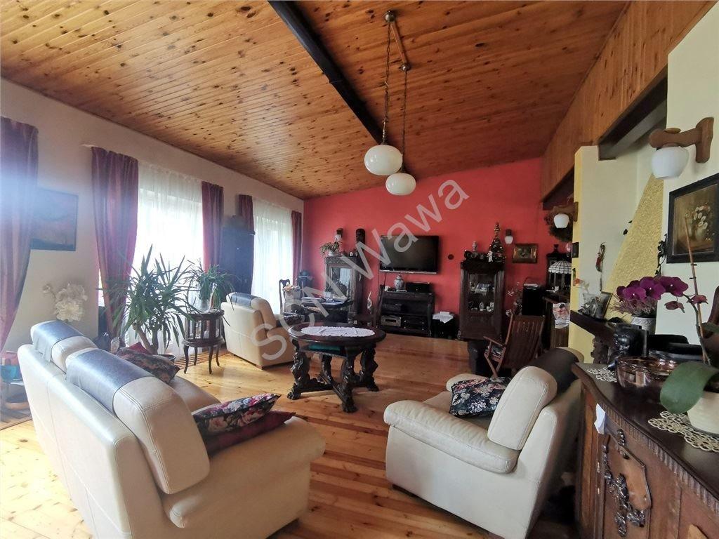 Dom na sprzedaż Chotomów  219m2 Foto 2