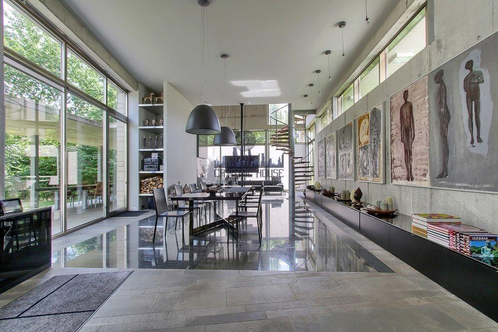 Luksusowy dom na sprzedaż Łubienica-Superunki  445m2 Foto 1