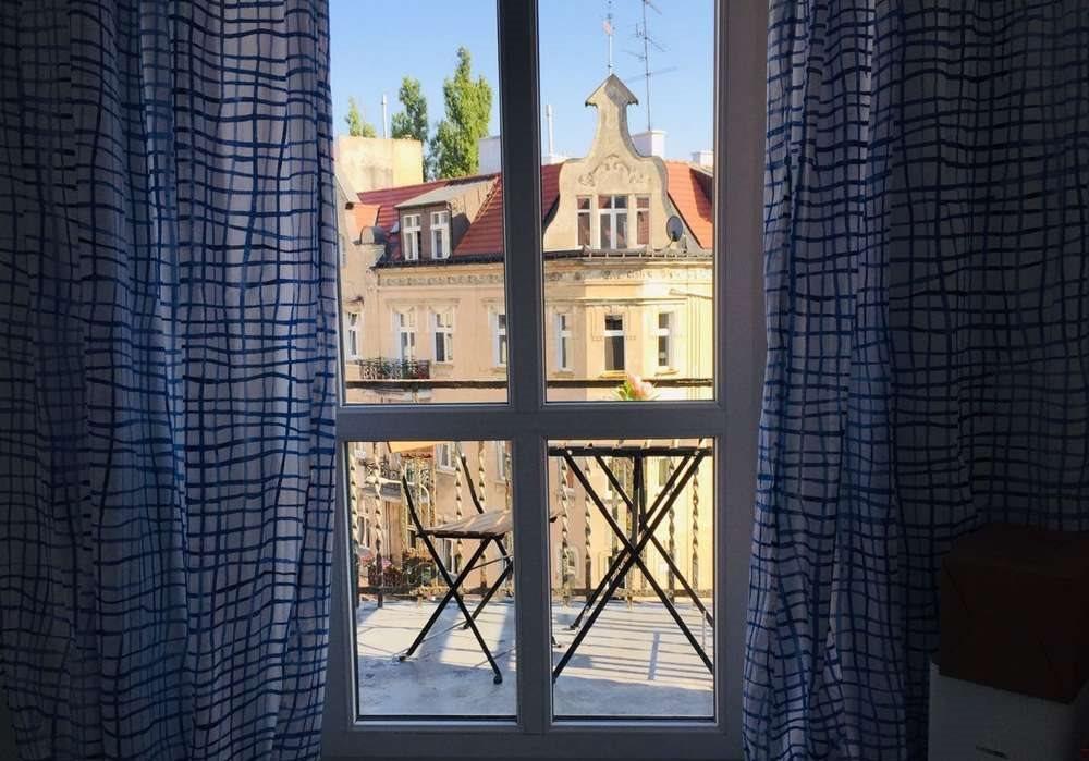 Mieszkanie trzypokojowe na sprzedaż Poznań, Jeżyce, Poznańska  49m2 Foto 2