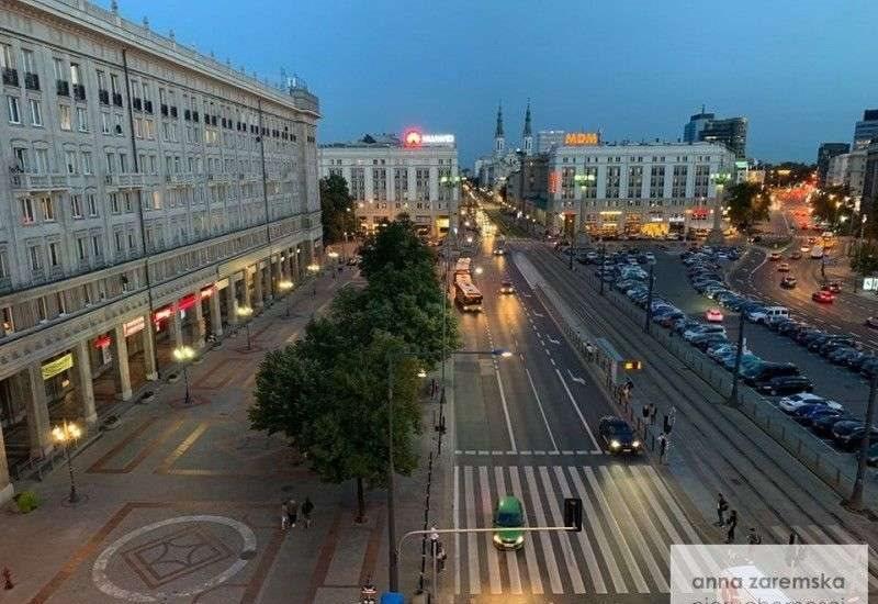 Mieszkanie trzypokojowe na sprzedaż Warszawa, Śródmieście, Piękna  60m2 Foto 1