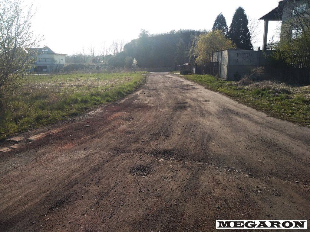 Działka inna na sprzedaż Częstochowa, Gnaszyn Górny  2702m2 Foto 3