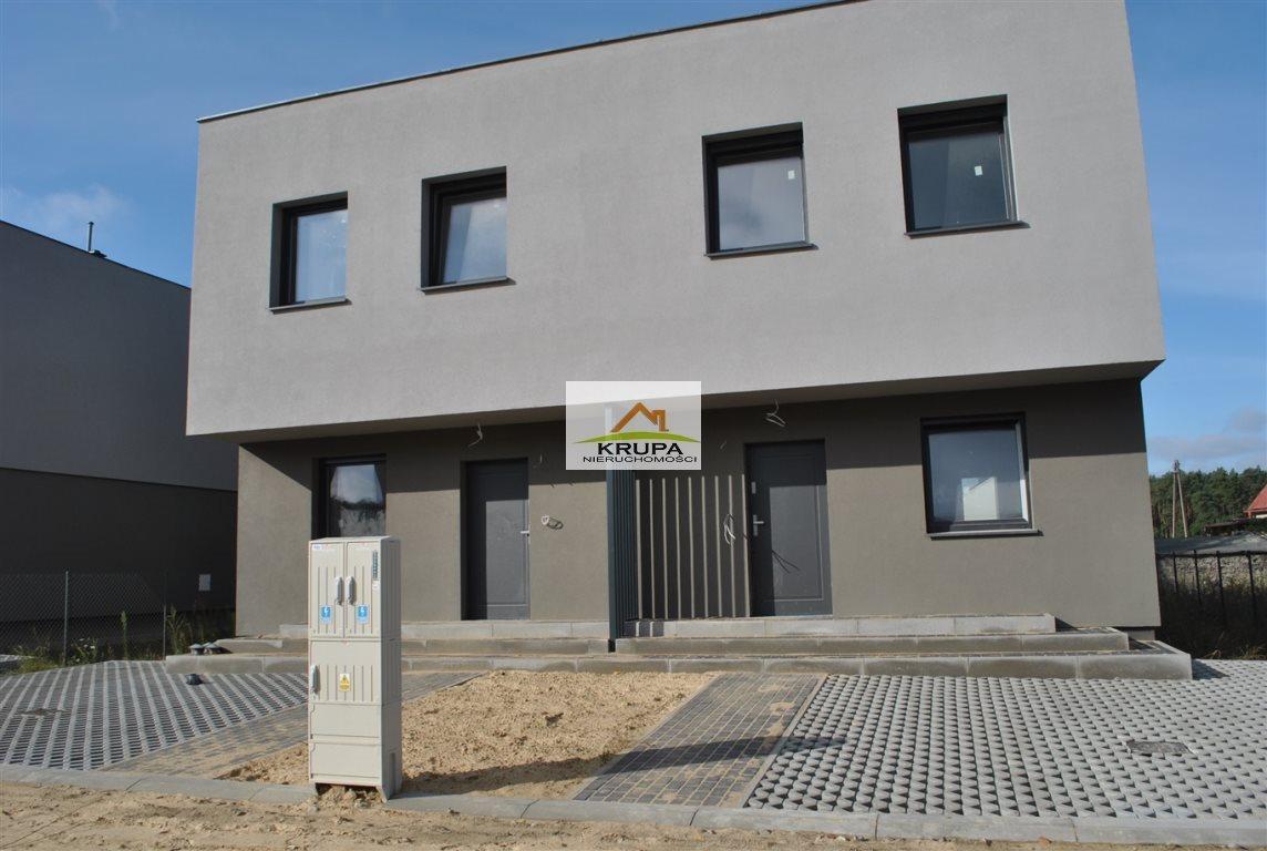 Dom na sprzedaż Rokietnica  94m2 Foto 1