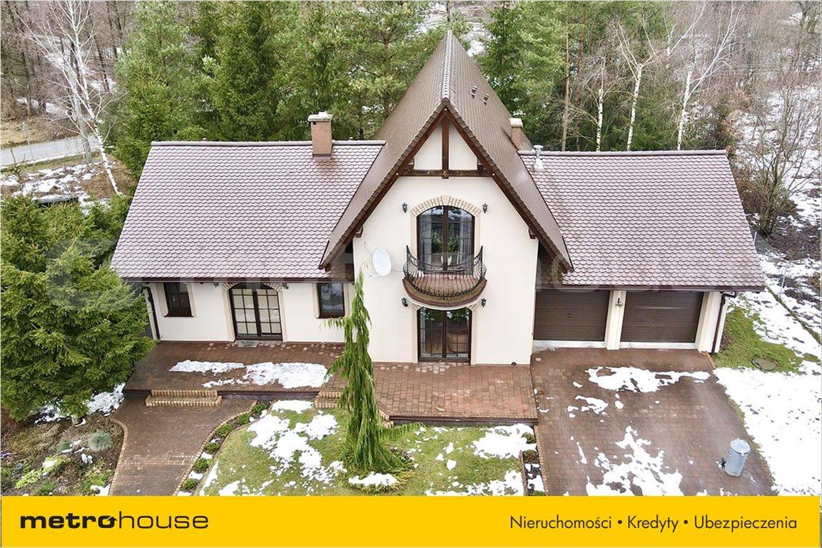 Dom na sprzedaż Kaczek, Nowe Miasto Lubawskie  115m2 Foto 3