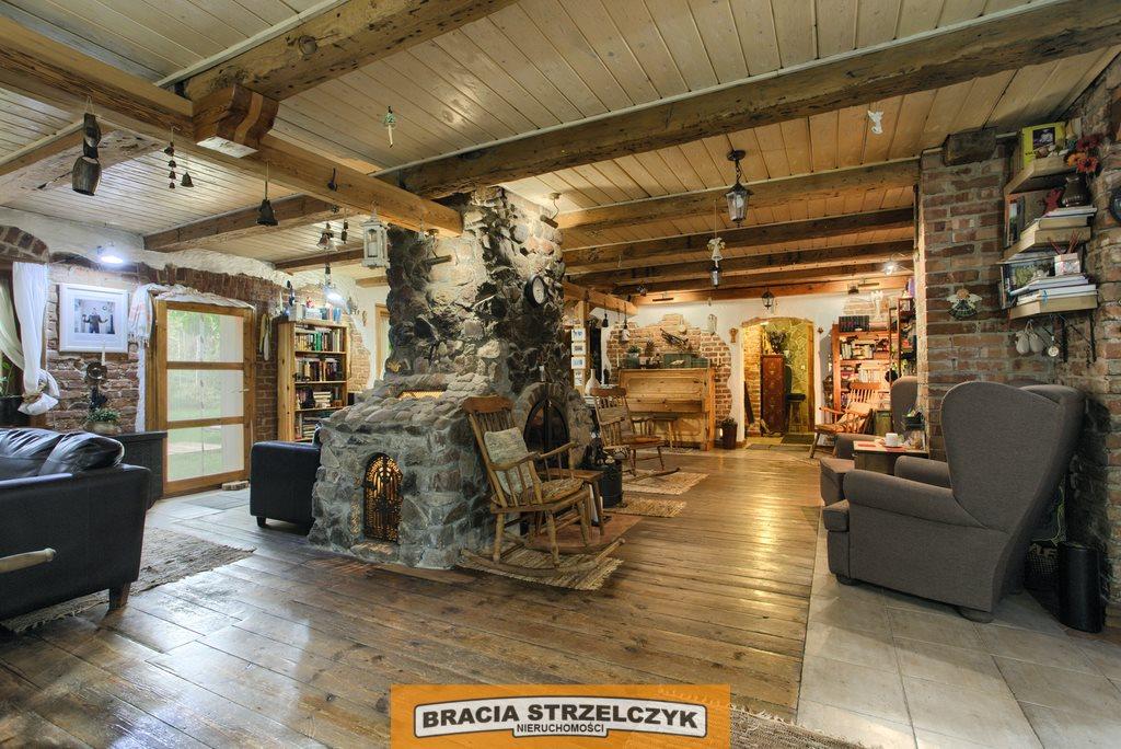 Dom na sprzedaż Nowy Dwór  395m2 Foto 2
